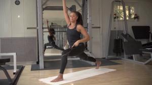 Blossom Yoga 1080p